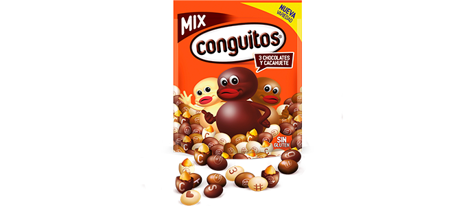 Conguitos MIX